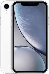 UQモバイルのiPhone XR
